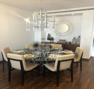 4 Bedroom Villa for Sale in DAMAC Hills (Akoya by DAMAC), Dubai - Luxury Villa Serviced by Paramount