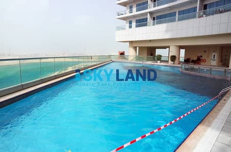 4 Bedroom Penthouse for Sale in Al Reem Island, Abu Dhabi - Vacant On Transfer ! 4Beds w/ Sea View !