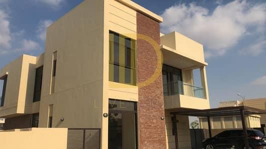 5 Bedroom Villa for Sale in DAMAC Hills (Akoya by DAMAC), Dubai - SH - 3M