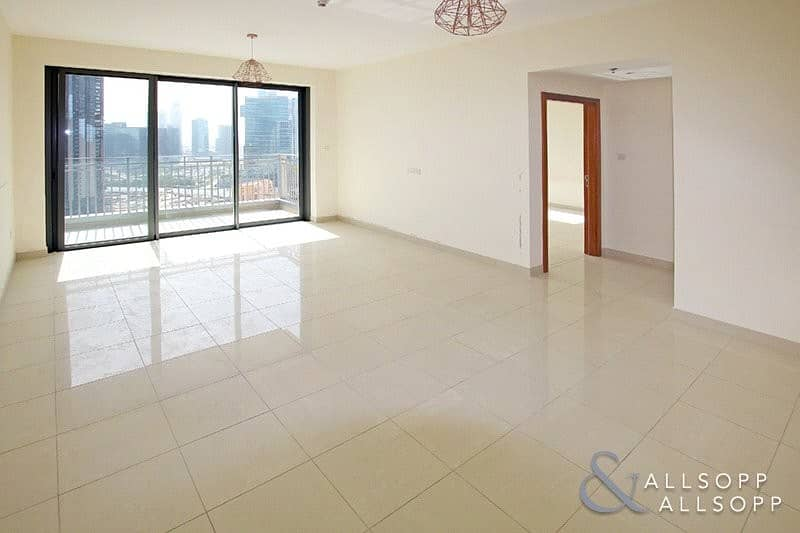 2 Vacant | Fountain & Opera View | One Bed