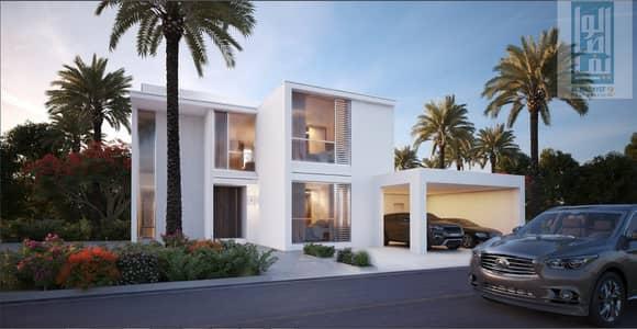 3 Bedroom Villa for Sale in Dubai Hills Estate, Dubai - , Luxury villa In the best golf course in Dubai payment plan post handover 3 years. . 3 BR