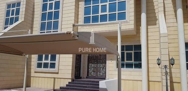 5 Bedroom Villa for Rent in Khalifa City A, Abu Dhabi - Ready to move In 5+M Villa in Khalifa City A