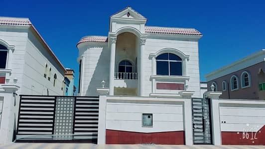 5 Bedroom Villa for Sale in Al Mowaihat, Ajman - Grab the opportunity before launch 60 villas available only at a great price