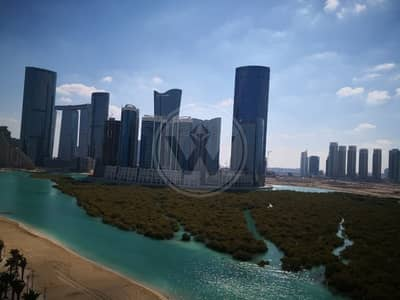Office for Sale in Al Reem Island, Abu Dhabi - Why rent when you can buy?Office for sale