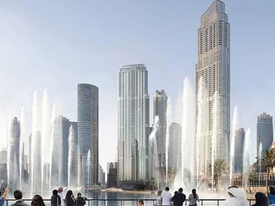 2 Bedroom Apartment for Sale in Downtown Dubai, Dubai - Inquire NOW! 2BR apartment next to Burj Khalifa! ?????? ????! ??? ?????? ????? ????? ??? ?????!