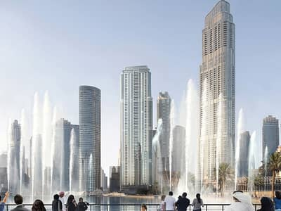 1 Bedroom Apartment for Sale in Downtown Dubai, Dubai - Get your unit now from Grande Emaar! ???? ??? ???? ???? ?? ?????? ?????