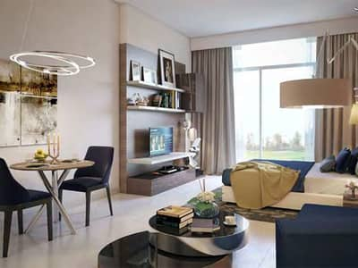 1 Bedroom Hotel Apartment for Sale in DAMAC Hills (Akoya by DAMAC), Dubai - Ready hotel apartment for sale | with 20% discount | Golf community