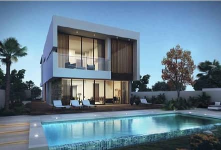 6 Bedroom Villa for Sale in DAMAC Hills (Akoya by DAMAC), Dubai - NEW offer !ZERO DLD|Zero Services charges for 10 years!! ??? ????! ??? ???? ?????|??? ???? ????? ???? 10 ?????!!