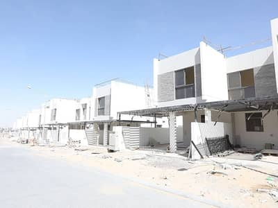 4 Bedroom Townhouse for Sale in Akoya Oxygen, Dubai - Own your Cinema in your villa!! ???? ??????? ????? ?? ?? ????!