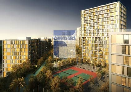 1 Bedroom Apartment for Sale in Dubai Production City (IMPZ), Dubai - DLD WAIVED|80% 4YRS POST HANDOVER