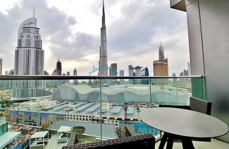 1 Bedroom Apartment for Sale in Downtown Dubai, Dubai - The Next level of Luxury | 1 bed Re Sale