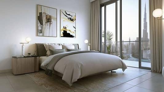 2 Bedroom Flat for Sale in Downtown Dubai, Dubai - buy an apartment at downtown dubai burj royal