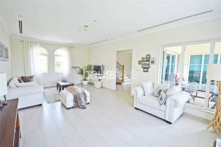3 Bedroom Villa for Rent in Jumeirah Park, Dubai - Single Row   Close to Amenities   Vacant