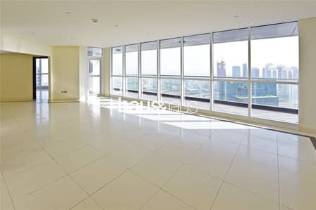 3 Bedroom Flat for Sale in Dubai Marina, Dubai - 23 Marina | 03 Type | Golf Course Views