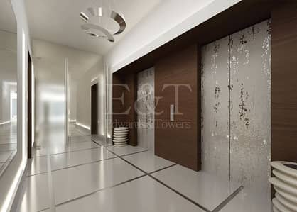 3 Bedroom Apartment for Rent in Al Reem Island, Abu Dhabi - Yasmina Reem's most exclusive residence.