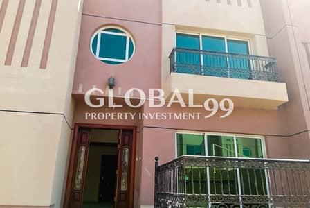 5 Bedroom Villa for Rent in Khalifa City A, Abu Dhabi - Move In & Enjoy! 5 BRM compound Villa / KCA