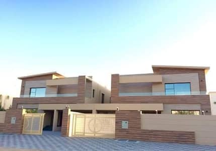 5 Bedroom Villa for Sale in Al Mowaihat, Ajman - Available Villas and houses for sale in Ajman area Muwaiteh and Zahra . . . Rawda very special location