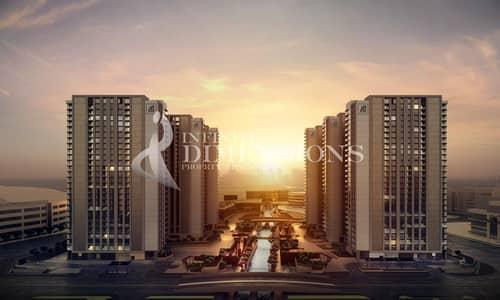 2 Bedroom Flat for Sale in Al Reem Island, Abu Dhabi - Hot Deal! Off plan 2 BR in The Bridges Lower than Original Price!