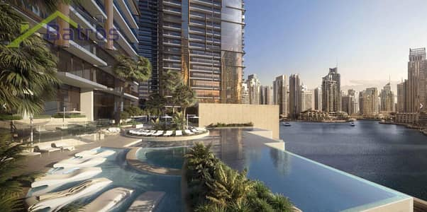 2 And 4 BHK at The Residences at Marina Gate I.. Unique Location With Best Price