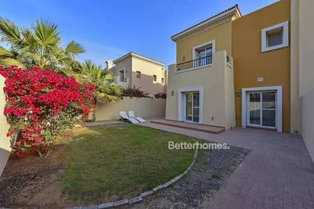 3 Bedroom Villa for Sale in Arabian Ranches, Dubai - Al Reem 3 | Type 3 | Single Row | Vacant