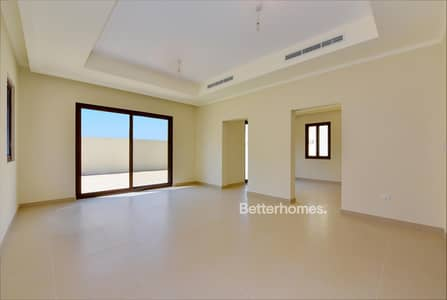 4 Bedroom Villa for Sale in Arabian Ranches 2, Dubai - Type 2 | White Wood | Back To Back | VOT