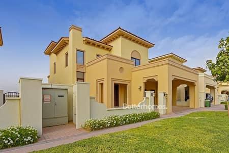 فیلا  للبيع في المرابع العربية 2، دبي - Type 2 | 3 Bedrooms | Vacant | Single Row