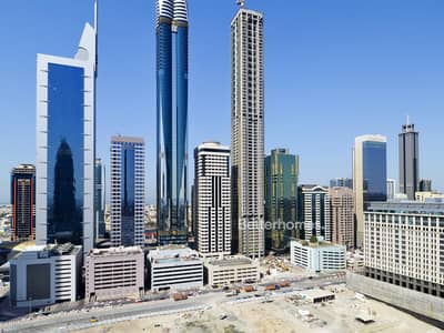 2 Bedroom Apartment for Sale in DIFC, Dubai - Vacant on Trasnfer   Lowest Price