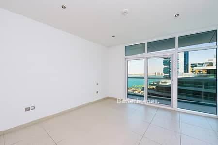 1 Bedroom Apartment for Rent in Al Raha Beach, Abu Dhabi - One Bedroom Water View Ready to Move in