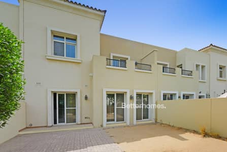 3 Bedroom Villa for Sale in The Lakes, Dubai - Type 2M | well maintained |ready to move