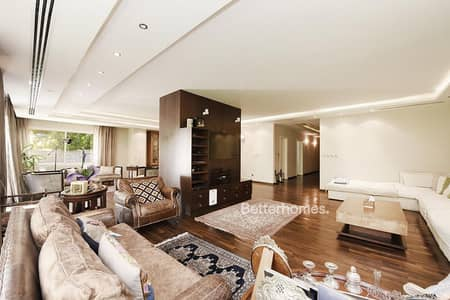 5 Bedroom Villa for Sale in The Meadows, Dubai - Fully Upgraded | Type 4 | Vacant On Transfer