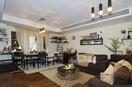 3 Bedroom Villa for Rent in The Springs, Dubai - Upgraded | Full Lake View | Next to Park