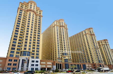 Studio for Sale in Dubai Production City (IMPZ), Dubai - Best investment |  W allocated parking |