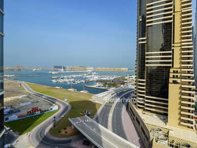 1 Bedroom Flat for Sale in Dubai Marina, Dubai - Botanica 1Br Fully Furnished with Sea View