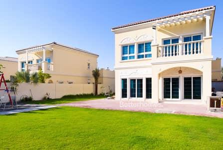 2 Bedroom Villa for Sale in Jumeirah Village Circle (JVC), Dubai - Price Neg I 2br with maids I JVC I Huge Plot size