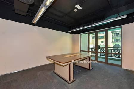 Office for Sale in Old Town, Dubai - Fitted | High End | For Sale