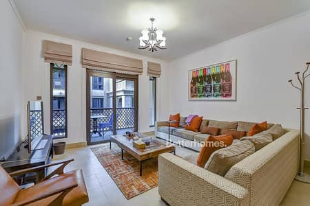 3 Bedroom Apartment for Sale in Old Town, Dubai - 3 Bed +Study | Vacant | Fully Furnished / Cheapest in the Market
