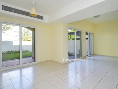 3 Bedroom Villa for Rent in The Springs, Dubai - Immaculate 1M Springs 10 I Near Park+Pool