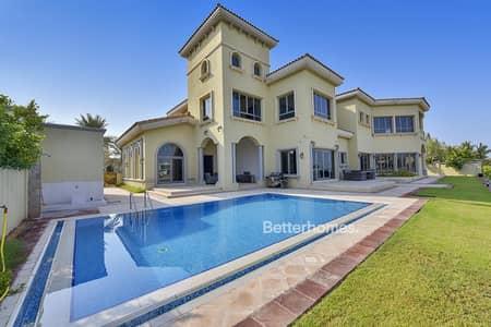 5 Bedroom Villa for Sale in Palm Jumeirah, Dubai - Signature Villa