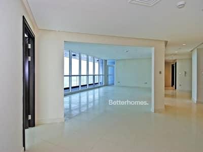 3 Bedroom Apartment for Sale in Dubai Marina, Dubai - Sea View !! Spacious 3Br+M for Sale In 23 Marina