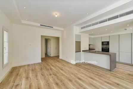 4 Bedroom Townhouse for Sale in The Springs, Dubai - Renovated | Brand New Kitchen | 4 + Maid