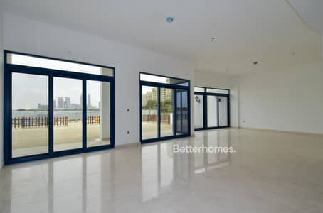 5 Bedroom Villa for Sale in Palm Jumeirah, Dubai - Type 2B villa | Vacant | Unfurnished | 5 Bed