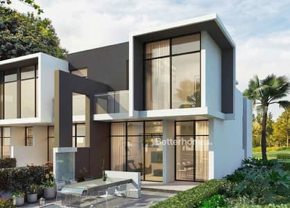 3 Bedroom Villa for Sale in Akoya Oxygen, Dubai - Best Price | Luxury  | Easy payment plan