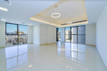 3 Bedroom Apartment for Rent in Dubai Media City, Dubai - Brand New | Next to MOE | Close to Metro