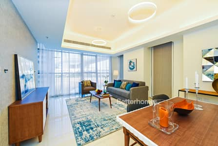 2 Bedroom Apartment for Rent in Dubai Media City, Dubai - OPEN HOUSE | 19TH JAN | NO AGENCY FEE |