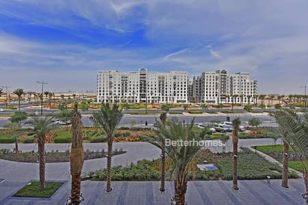 Studio for Sale in Town Square, Dubai - Best priced I Rare studio I Brand new