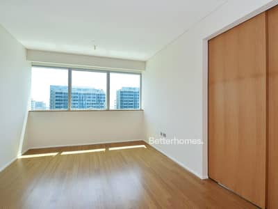 فلیٹ 1 غرفة نوم للبيع في شاطئ الراحة، أبوظبي - Perfect Investment 1 Bed in Al Nada Al Muneera