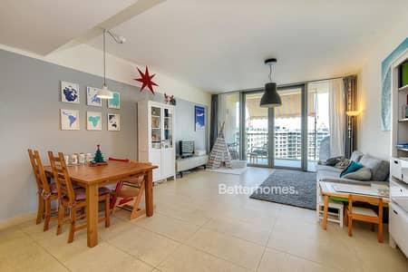 شقة 2 غرفة نوم للبيع في شاطئ الراحة، أبوظبي - Lovely Two Bedroom with Balcony in Al Zeina