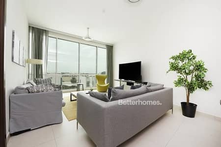 1 Bedroom Flat for Sale in Al Sufouh, Dubai - Fully Furnished 1 Bed  | Hilliana Tower