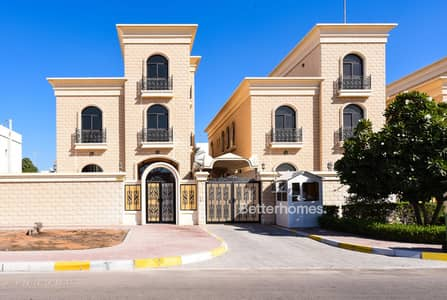 6 Bedroom Villa for Rent in Al Muroor, Abu Dhabi - 6BR Villa | Excellent Location | Ample Parking
