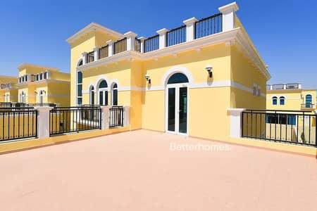 4 Bedroom Villa for Rent in Jumeirah Park, Dubai - Brand New?4 BR?Nova Villa?T sector?Ready